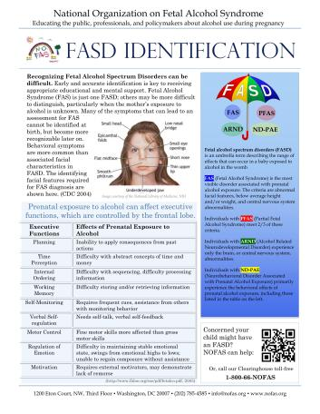 NOFAS-FASD-identification
